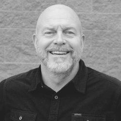 Gary Brucker, Director of Worship | First Lutheran Church