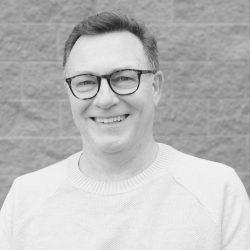 Keith Reisdorf, Senior Pastor | First Lutheran Church
