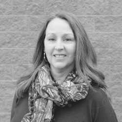 Sonya Thomlinson, Community Developer | First Lutheran Church